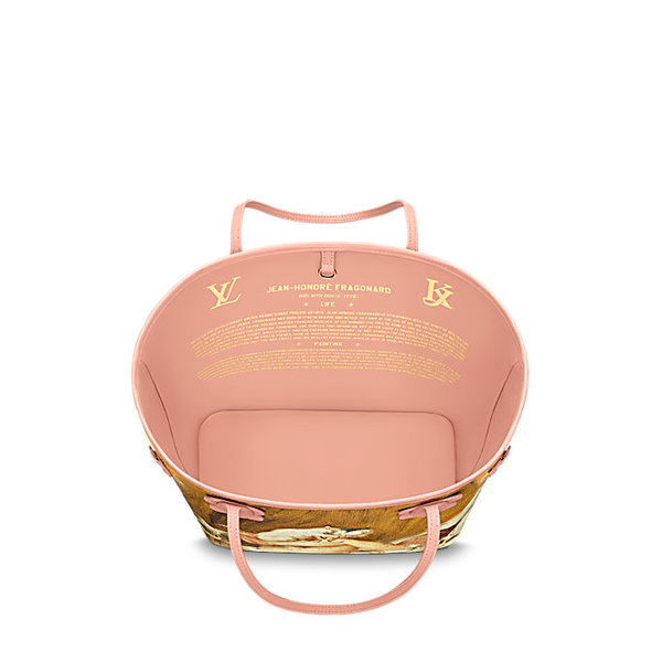 Louis Vuitton MASTERS大师系列