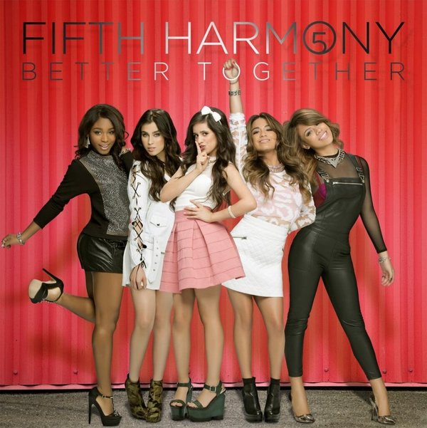 Fifth Harmony,图片来源于Dawn Foxes Music